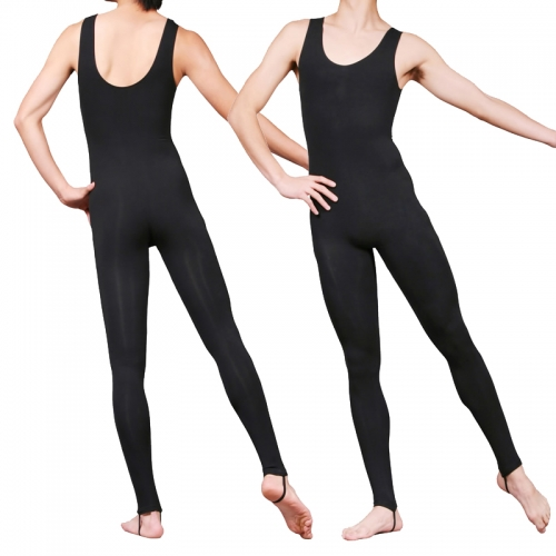 Men's StirrupTank Unitard