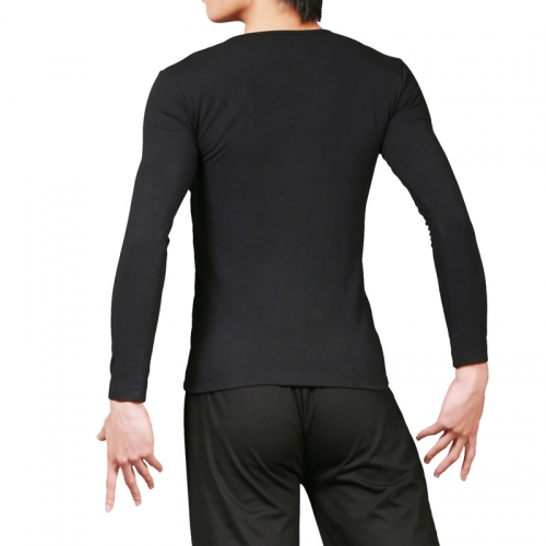 Men's Long Sleeve Top