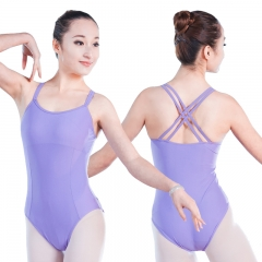 Adult Double Strap Leotard