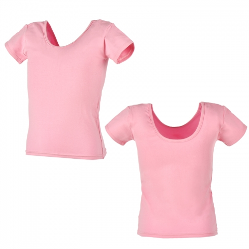 Child Short Sleeve Top