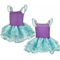 Child Camisole Tutu Costume