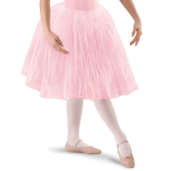 Adult Romantic Tutu Skirt with Shorts