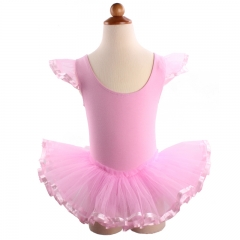 Child Ribbon Tank Tutu