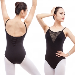 Adult Camisole Lace Leotard