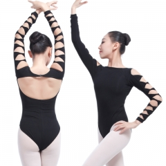 Adult Sleeve Leotard