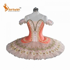 The Fairy of Spring Ballet Costume