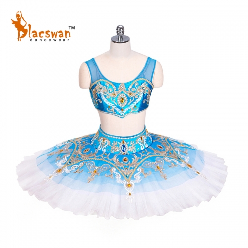 Grand Pas La Bayadere Costume