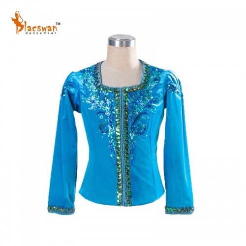 Blue Bird Professional Ballet Tunic