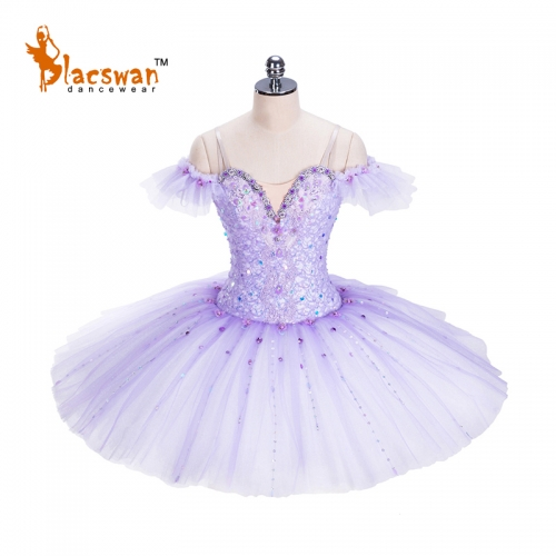 Lilac Fairy Costume Ballet